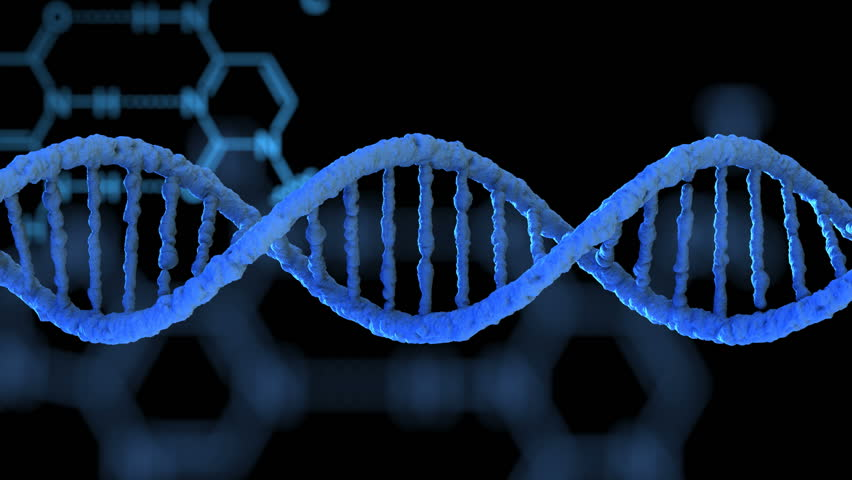 altered DNA